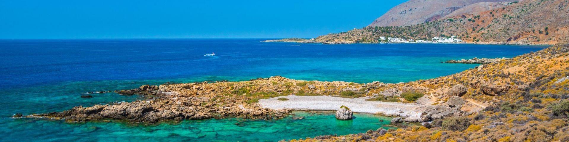 Spätsommer in Griechenland