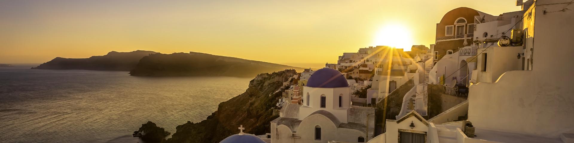 Griechenland Specials