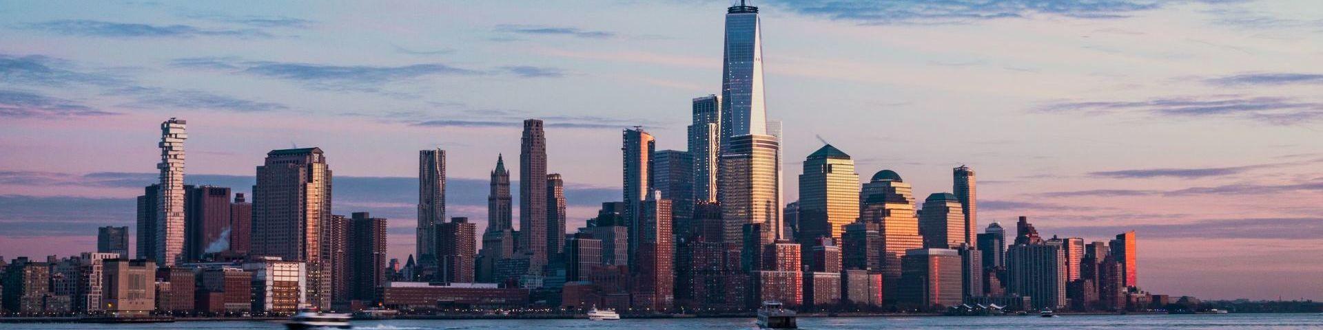 Ab sofort wieder New York erleben!